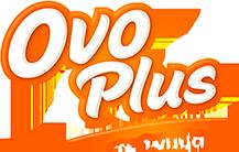Logotipo OVOPLUS