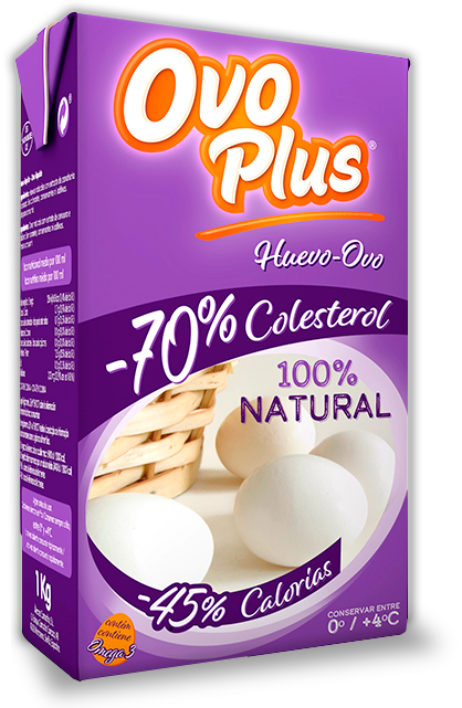 Producto OVOPLUS 2